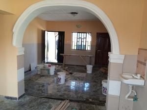 3 bedroom Semi Detached Bungalow House for rent Arapaja Area Odo-Ona Kekere Challenge Ibadan Oyo