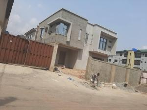 4 bedroom Detached Duplex House for sale Secure Estate Close to Ojodu-Berger Bus-stop  Berger Ojodu Lagos
