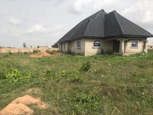 4 bedroom Detached Bungalow House for sale Graceland Estate, Oba Ile Akure Ondo