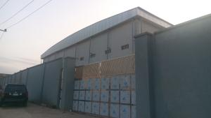 Warehouse Commercial Property for rent Isolo Lagos