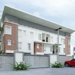 4 bedroom House for sale - Millenuim/UPS Gbagada Lagos - 0