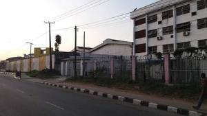Factory Commercial Property for sale Highly major way oregun ikeja Oregun Ikeja Lagos