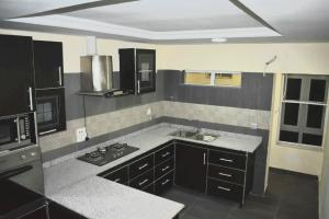 4 bedroom Semi Detached Duplex House for rent Ikota Lekki Lagos