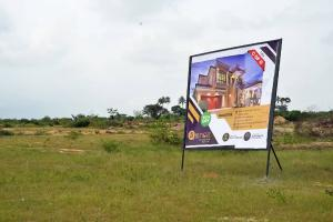 Residential Land Land for sale Bolorunpelu - Opposite The New Lekki International Airport, Ibeju - Lekki Free Trade Zone Ibeju-Lekki Lagos