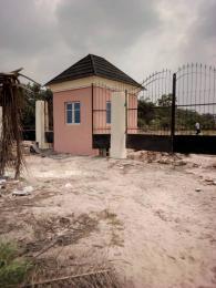 Mixed   Use Land Land for sale Mafogedun Ise Town Ise town Ibeju-Lekki Lagos