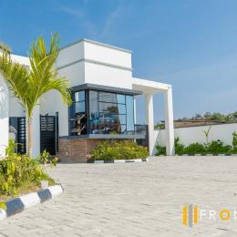 Residential Land Land for sale Beachwood estate bogije Off Lekki-Epe Expressway Ajah Lagos