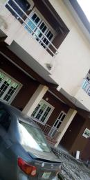 4 bedroom Semi Detached Duplex House for rent Phase 3 behind Lagos business school Lekki Gardens estate Ajah Lagos