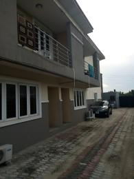 4 bedroom Terraced Duplex House for rent Around Lagos business school Olokonla Ajah Lagos - 0