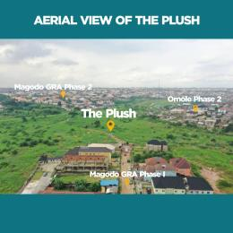 Residential Land Land for sale Magodo Gra phase 1,isheri off berger Magodo GRA Phase 1 Ojodu Lagos