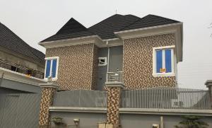 4 bedroom Detached Duplex House for sale . Ado Ajah Lagos