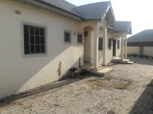 3 bedroom Detached Bungalow House for rent New site area FHA Lugbe Lugbe Abuja