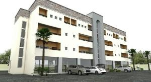 10 bedroom Commercial Property for sale Galadimawa Galadinmawa Abuja