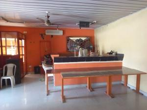 Event Centre Commercial Property for sale Langbasa Ajah Ajah Lagos