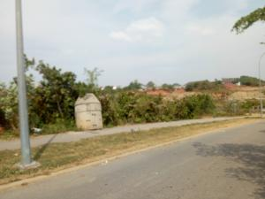 Residential Land Land for sale By Coza church junction by Gilmore yard Guzape Abuja