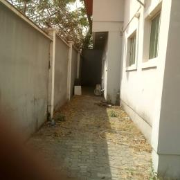 6 bedroom Detached Duplex House for rent wuse2 Wuse 2 Abuja