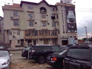 Commercial Property for sale Ekere Street Port-harcourt/Aba Expressway Port Harcourt Rivers
