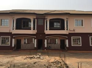 10 bedroom Blocks of Flats House for sale Country home road, oredo benin Oredo Edo