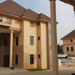 5 bedroom Detached Duplex House for sale  Mercy Ahigbe Street, Jabi, Abuja Jabi Abuja
