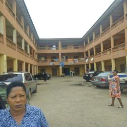 Shop in a Mall Commercial Property for sale Jakande bus stop,ejigbo-isolo road Osolo way Isolo Lagos
