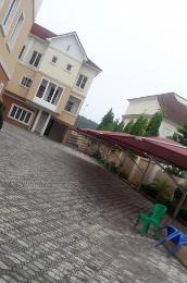 4 bedroom Terraced Duplex House for sale Katampe Rd; Katampe Ext Abuja