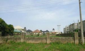 Land for sale  Dukpa Road, Immediately After Immigration Office, Besides Sos,  Gwagwalada Abuja