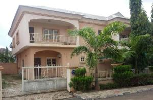 5 bedroom House for sale Utako, Abuja, Abuja Utako Abuja