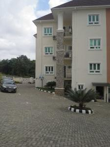 2 bedroom Shared Apartment Flat / Apartment for rent Ibrahim Bako Street, Guzape, Asokoro, Abuja Guzape Abuja