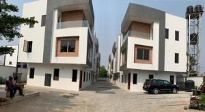 5 bedroom Detached Duplex House for sale . Lekki Phase 1 Lekki Lagos