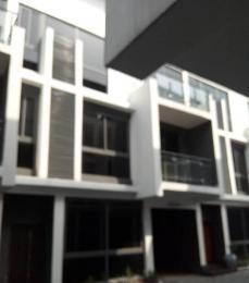 5 bedroom Terraced Duplex House for rent . Lekki Phase 1 Lekki Lagos