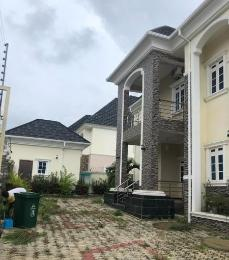5 bedroom Detached Duplex House for sale Efab Metropolis Estate; Karsana Abuja