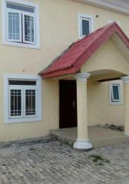 4 bedroom House for sale King's Court Estate, Municipal Area Coun, Abuja Nbora Abuja
