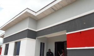 3 bedroom Terraced Bungalow House for sale Treasure Island Rd; Awolufoko Town, Abeokuta-papalanto road, Owode-egba, Obafemi Owode Ogun