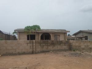 3 bedroom Detached Bungalow House for sale oshomo, Surulere Estate Alagbado Abule Egba Lagos
