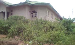4 bedroom Blocks of Flats House for sale Elebu  Akala Express Ibadan Oyo