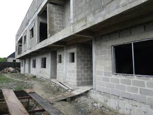3 bedroom Terraced Duplex House for sale Ilaje Ajah Lagos