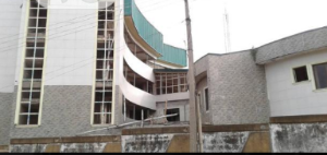 Hotel/Guest House Commercial Property for sale - Bodija Ibadan Oyo