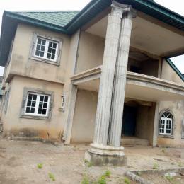 5 bedroom Detached Duplex House for sale Express side Igando Ikotun/Igando Lagos