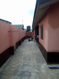 2 bedroom Self Contain Flat / Apartment for rent Heritage Estate, Aboru Abule Egba Abule Egba Lagos