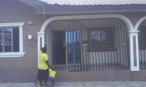 2 bedroom Mini flat Flat / Apartment for rent Ajadi bus stop along Ologuneru eleyele ibadan Ibadan north west Ibadan Oyo