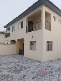 3 bedroom Detached Duplex House for rent - Ibeju-Lekki Lagos