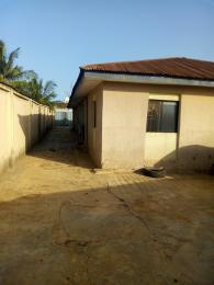 3 bedroom Semi Detached Bungalow House for rent Off iyana agbala sekunderin area ibadan Alakia Ibadan Oyo