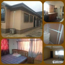 3 bedroom Flat / Apartment for rent Airport Road, Kasko Junction  Alakia Ibadan Oyo