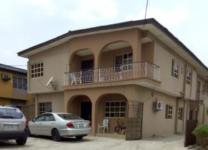 3 bedroom Flat / Apartment for rent 4 Abiodun Oshowole Close, Off Ladipo Kuku Street, Allen Avenue Ikeja Lagos - 0