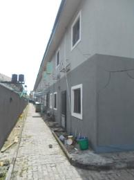 3 bedroom Terraced Duplex House for rent Off Oba's Palace Road  Ikate Lekki Lagos