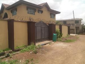 3 bedroom Flat / Apartment for rent WEMA bus express bus stop, New Ife Road axis Egbeda Oyo
