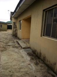2 bedroom Studio Apartment Flat / Apartment for rent Isheri osun Ikotun Ikotun/Igando Lagos