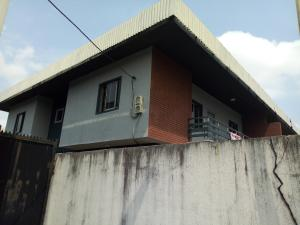 4 bedroom House for rent Anthony Maryland Lagos