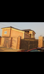 4 bedroom Terraced Duplex House for sale Premier Estate Behind yidi , before elebu market Akala Express Ibadan Oyo