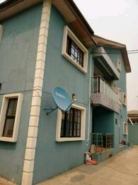 Blocks of Flats House for sale Gemade Estate Egbeda Alimosho Lagos