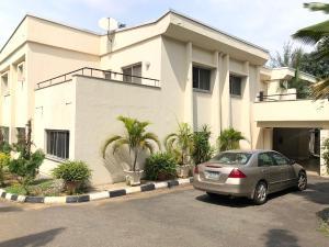 5 bedroom House for sale Asokoro main Asokoro Abuja
